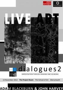 Live Art_Dialogues 2_Poster copy